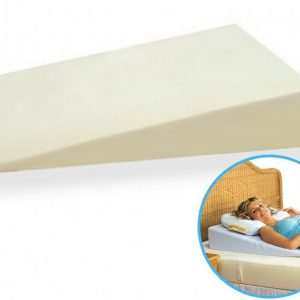 Bed wedge for acid reflux