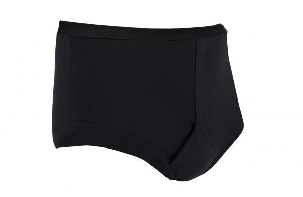 Mens YFront Incontinence brief